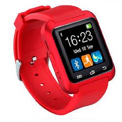 Умные часы Smart U8 Red