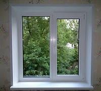 Окно OpenTeck De-Lux 60 1,2 м * 1,4 м недорого