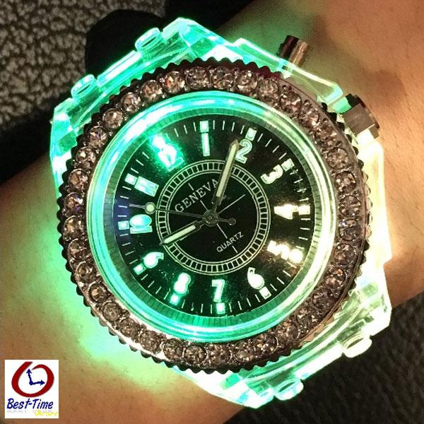 Женские часы Geneva Light