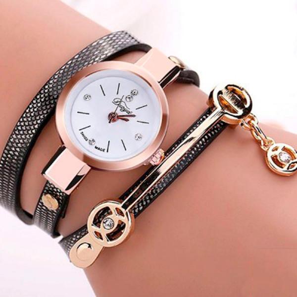 03b93f2882198 Женские часы CL Long: продажа, цена в Киеве. часы наручные и ...