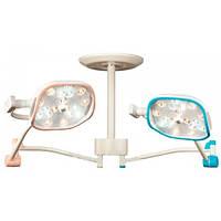 Операционно-смотровой LED светильник LUVIS-S200