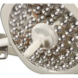 Операционный одинарный/двойной LED светильник LUVIS-M200