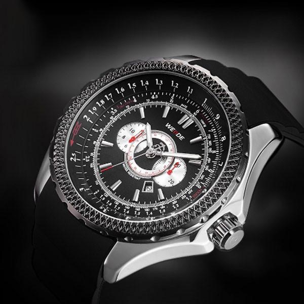 Мужские часы Weide Bentley