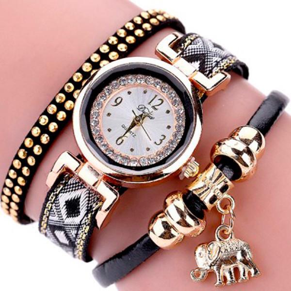 Женские часы CL Budda