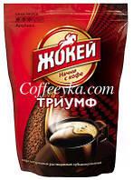 Кофе Жокей Триумф растворимый 65г