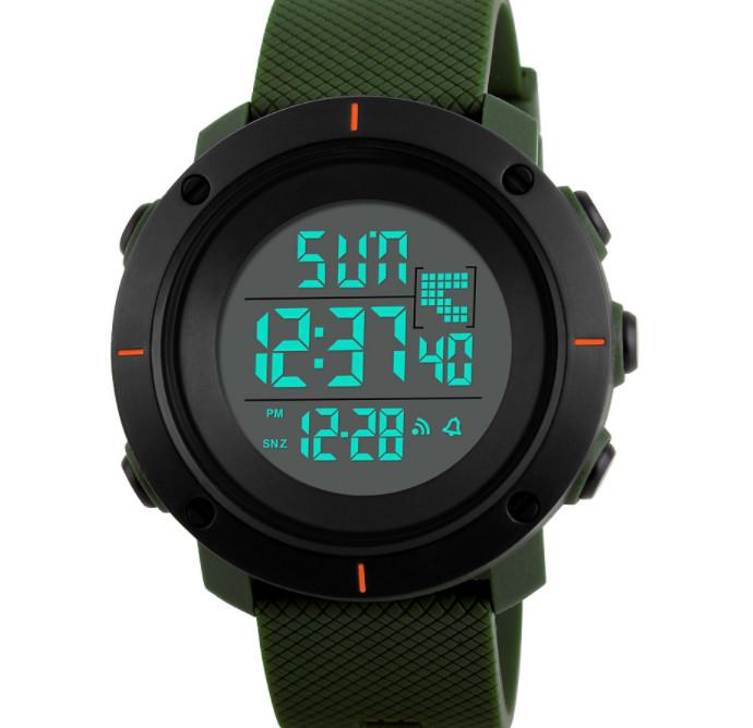 Мужские часы Skmei Dekker