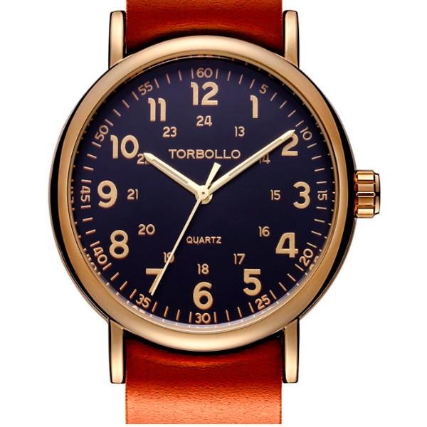 Мужские часы Torbollo Quartz