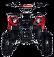 Квадроцикл KAYO AU110