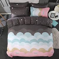 Комплект постельного белья Fluoras (двуспальный-евро)