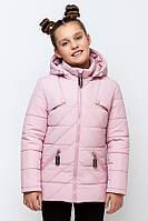 Курточка  демисезонная для девочки (vkd 3) 110,116,122р, фото 1
