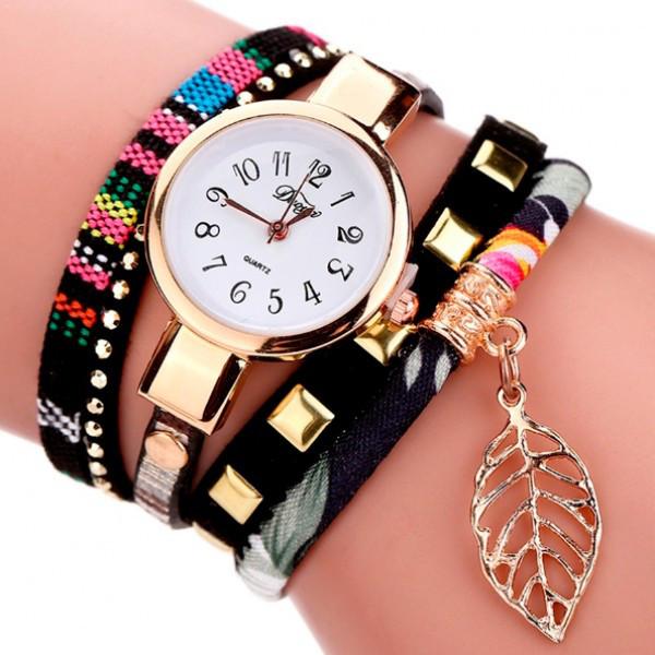 Женские часы CL Leaf