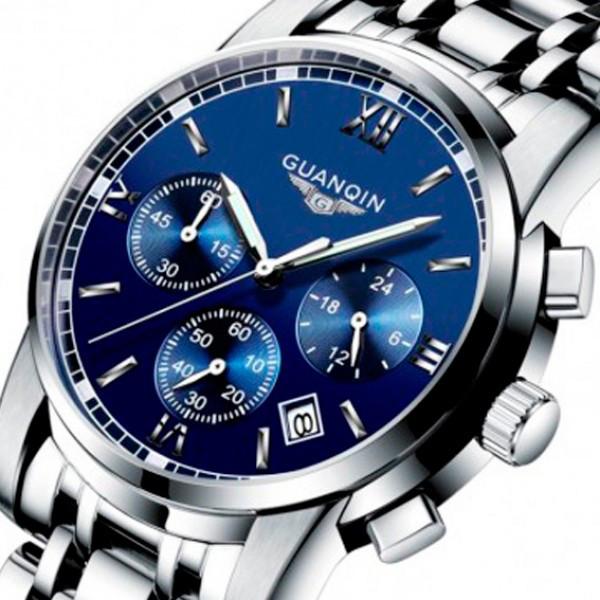 Мужские часы Guanquin Liberty
