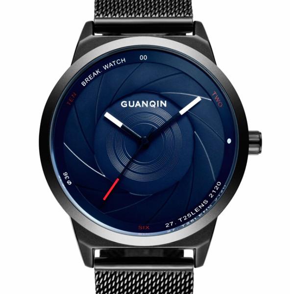 Мужские часы Guanquin Zero