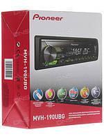 Автомагнитола Pioneer MVH-S100UBG, фото 1