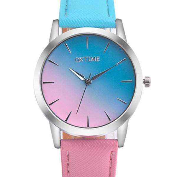 Женские часы Geneva Fantastic Blue