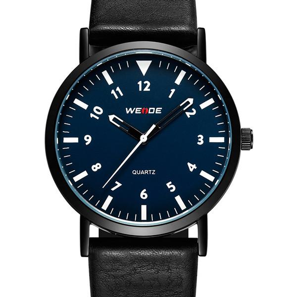 Мужские часы Weide Black