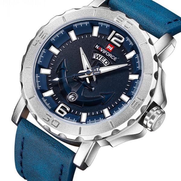 Мужские часы Naviforce Atlantic