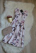Новое цветочное платье со скрещенными бретельками New Look, фото 2