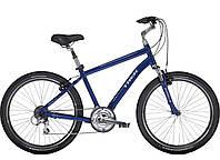 Велосипед Trek-2014 Shift 3 16.5˝ синій
