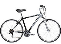 Велосипед Trek-2014 Verve 2 15˝ сірий/чорний