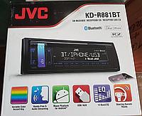 Автомагнитола JVC KD-R881BT, фото 1