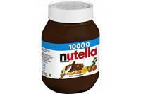 Шоколадная паста Nutella 1кг Германия
