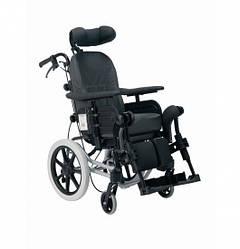 Многофункциональная коляска Invacare Rea Azalea Minor для пользователей с низким ростом