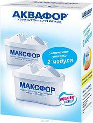 Картридж Аквафор В100-25 (В25) МАКСФОР 2 шт