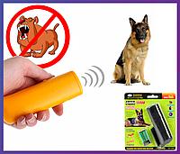 Ультразвуковой отпугиватель от собак AD-100, фото 1