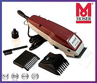 Профессиональная машинка для стрижки Moser 1400-0291, фото 1