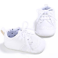 Туфельки-пинетки для малышки 10.5 см.
