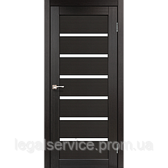 Дверь межкомнатная Korfad PR-01