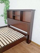 """Кровать полуторная """"Комби"""".  8"""