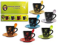 Набор чайный Elina EL-3140 180 мл 18 предметов