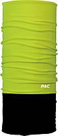 Головний убір P.A.C. Fleece Neon Yellow