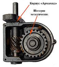 Медогонка  поворотная , нержавеющая сталь , на 4 рамки с упорной ручкой, фото 3
