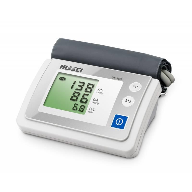 Автоматичний тонометр на плече NISSEI DS-500