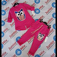 Подростковые трикотажные костюмы для девочек оптом BBW
