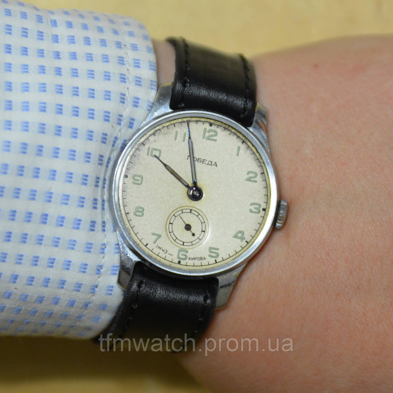 Купить часы победа 1947 тамбов часы где купить