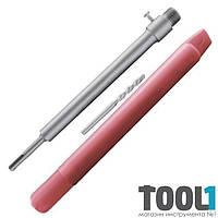 Переходник SDS Plus 100 мм для коронок по бетону SD-0421, SD-0422 INTERTOOL SD-0420