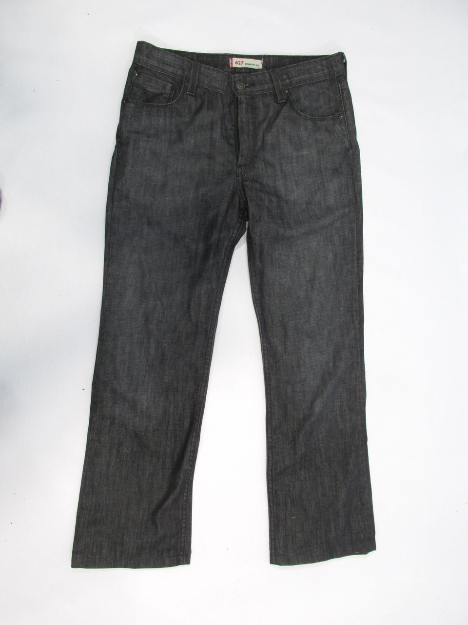 Джинсы LEVIS, 627 W31, Straight fit, Отл сост!