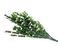 Гипсофила декоративная искуственная (Зелень искусственная) 1 букет