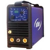Сварочный инвертор Alfain Pegas 200 T pulse HF