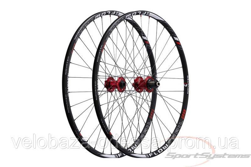 Колеса FLOWTRAIL-27.5-BLK