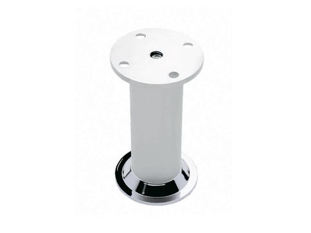 Ножка мебельная круглая NA 10С00/100/R диаметр 30