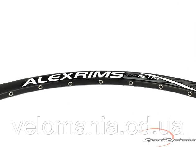 Обод ALEXRIMS XD-ELITE-26-36H-B, фото 2
