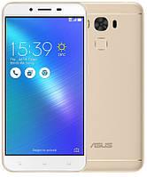 Смартфон Asus ZenFone 3 Max 32GB Dual Sim Sand Gold (ZC553KL-4G032WW)