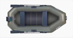 Надувная лодка Aqua-Storm (Шторм) ST260 Dt, фото 2