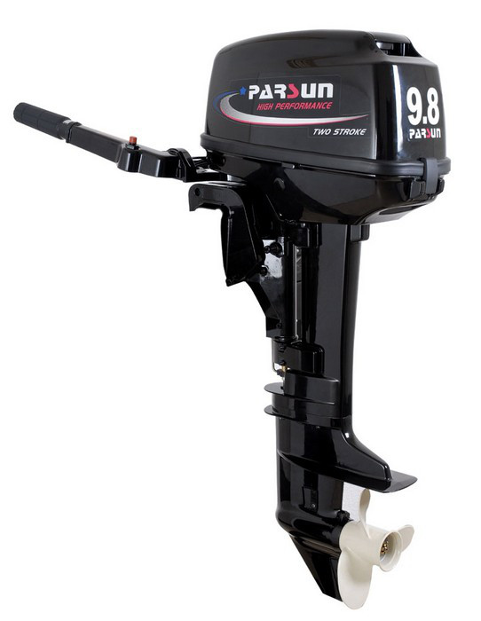 Лодочный мотор Parsun (Парсун) T9.8BMS