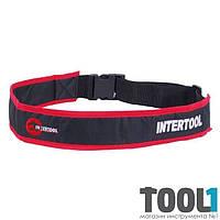 Пояс, полиэстер INTERTOOL SP-1012